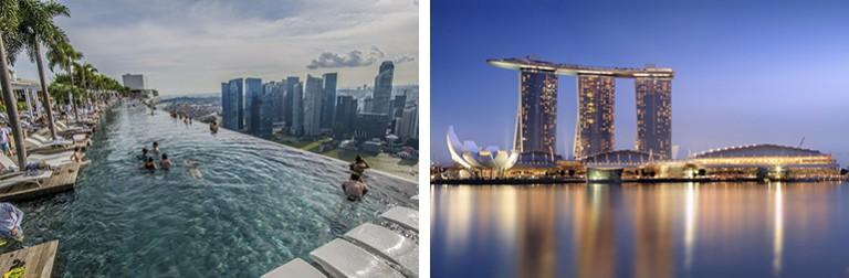 Construcción de piscinas: las ideas y diseños más fabulosos del mundo