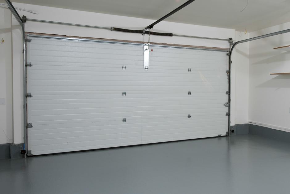 Reforma de parkings y garajes
