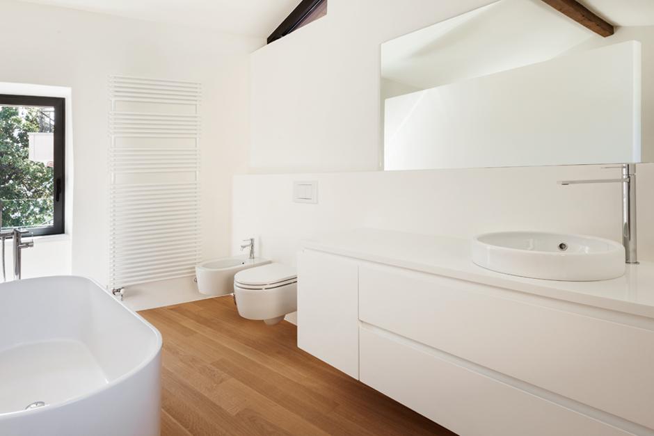 Reformas del baño