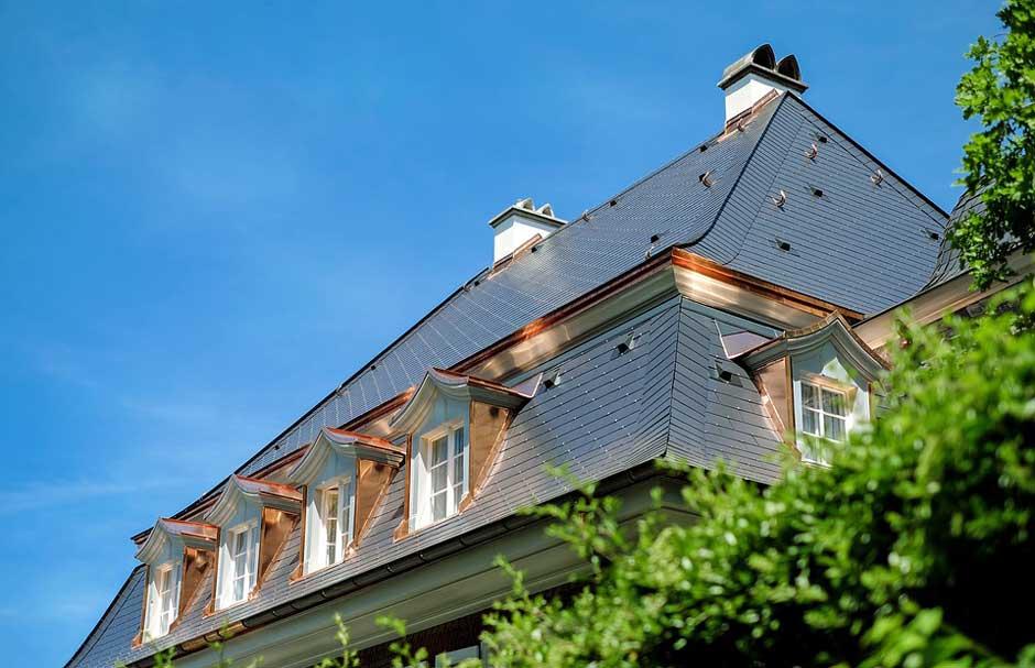 Reparación de tejados, una inversión segura y rentable