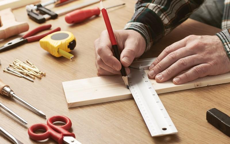10 pasos para la reforma integral de la vivienda