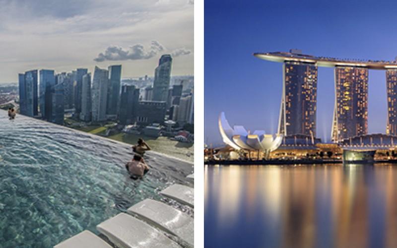 Construcció de piscines: les idees i dissenys més fabulosos del món
