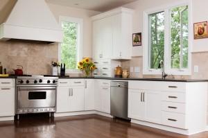 Cómo cambiar la cocina