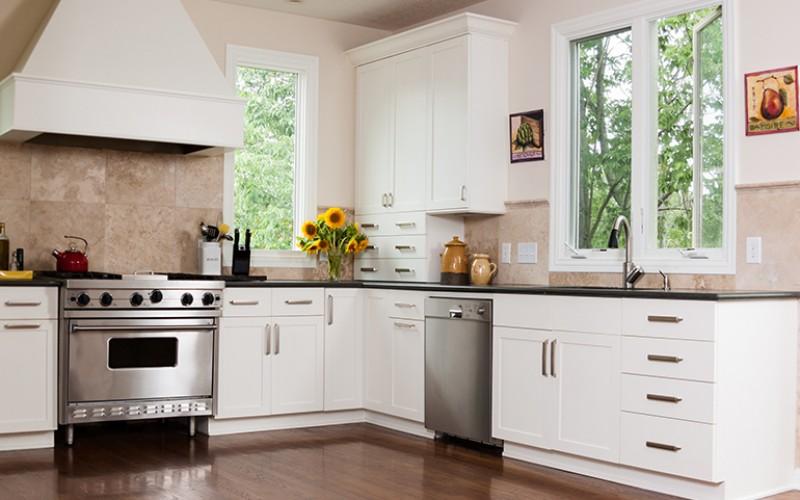 Cómo cambiar la cocina, consejos