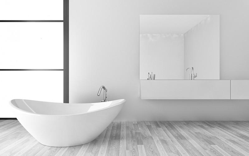 Qué implican las reformas de baños