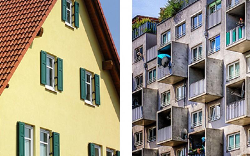 Ayudas para la rehabilitación de fachadas y edificios de Barcelona