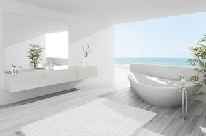 Cómo reformar un baño