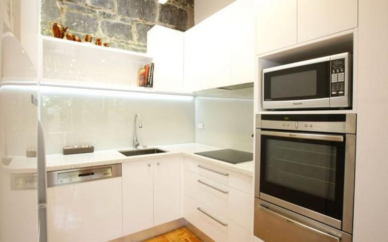 Reformas de cocinas pequeñas – Trucos y consejos