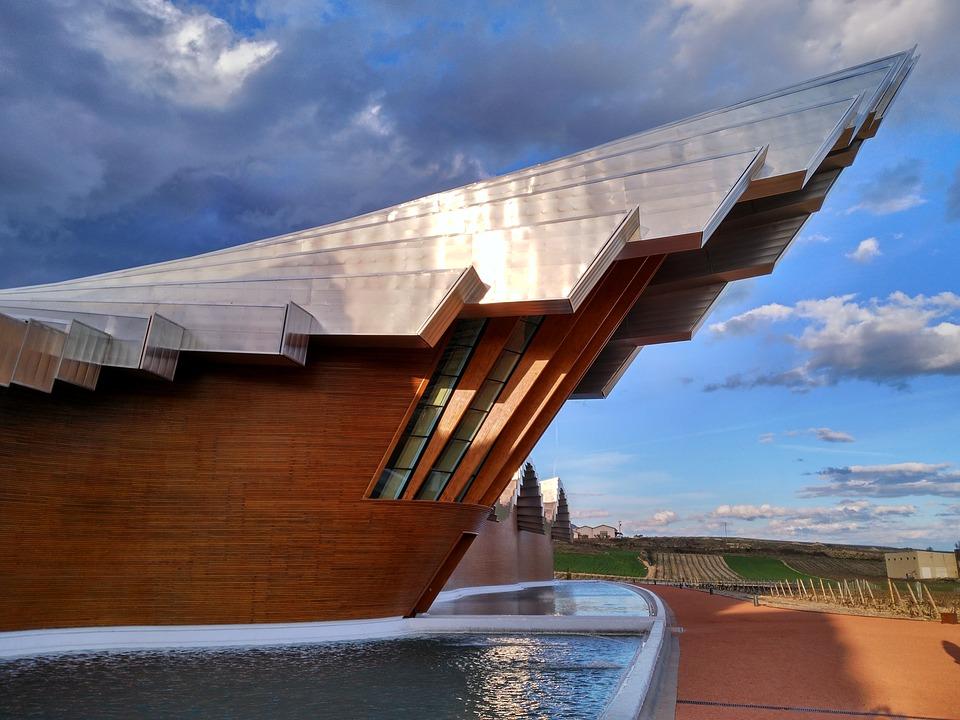 cubiertas metálicas para tejados