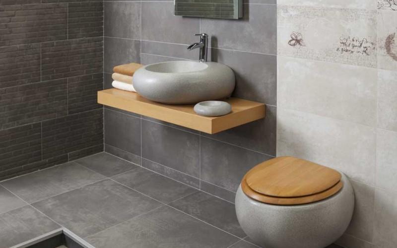 Com renovar el meu bany. Noves idees per al meu bany modern