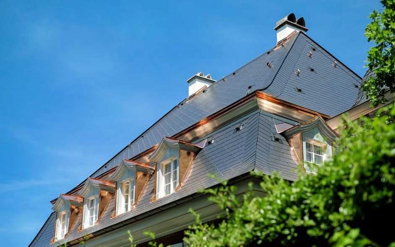 Cubiertas para tejados: guía del tejado perfecto