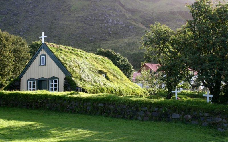 10 razones para construir tejados verdes